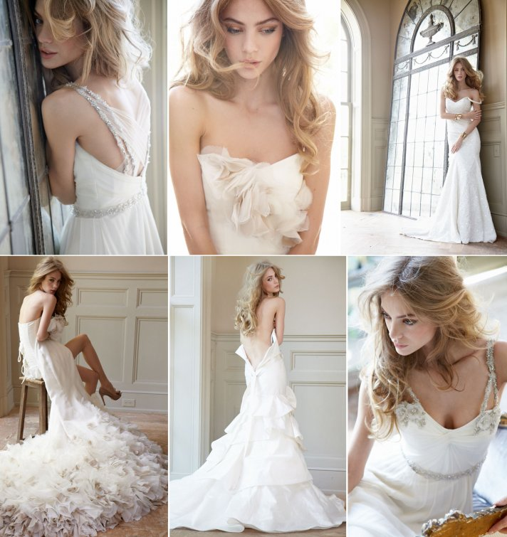 Lucky Gowns\' blog Wedding Dress, Bridal Gowns, Bridesmaid Dresses ...